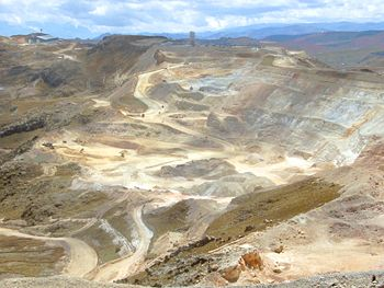 (English) Sign DJPC's Petition to End Human Rights Abuse Committed by Newmont Mining Corporation