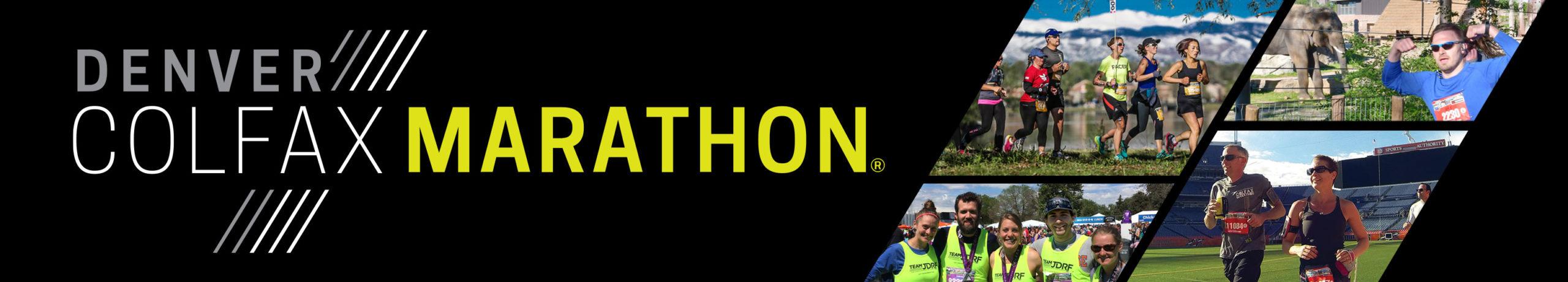 Melissa Nix will be running the Colfax half marathon on Saturday to connect struggles.