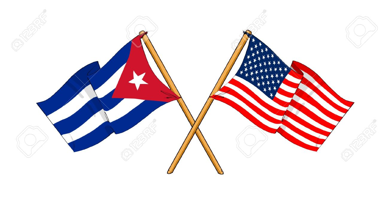 Salon Roundtable Discussion on Cuba, May 21