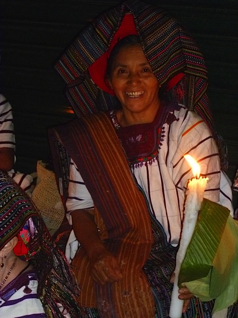 Living in a Tz'utujil Maya Community in 2012