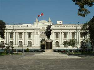 Peru Congress passes consultation law unanimously