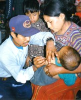 Rural Healthcare in Indigenous Guatemala