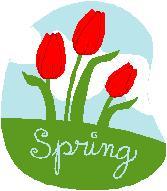 DJPC Spring Potluck!