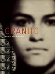 June 21 Salon presentation:  GRANITO