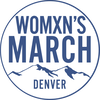 Womxn's March Impact Expo. Saturday, January 18th. 10:30 to 2:30..